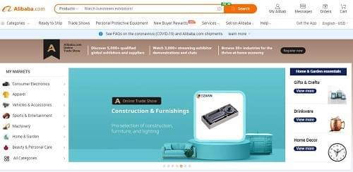 alibaba china wholesale website