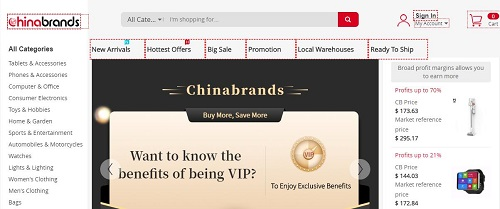 Top 5 B2B Foreign Trade Platforms for Chinese Companies